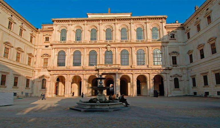 Museos de Roma más importantes que no te puedes perder
