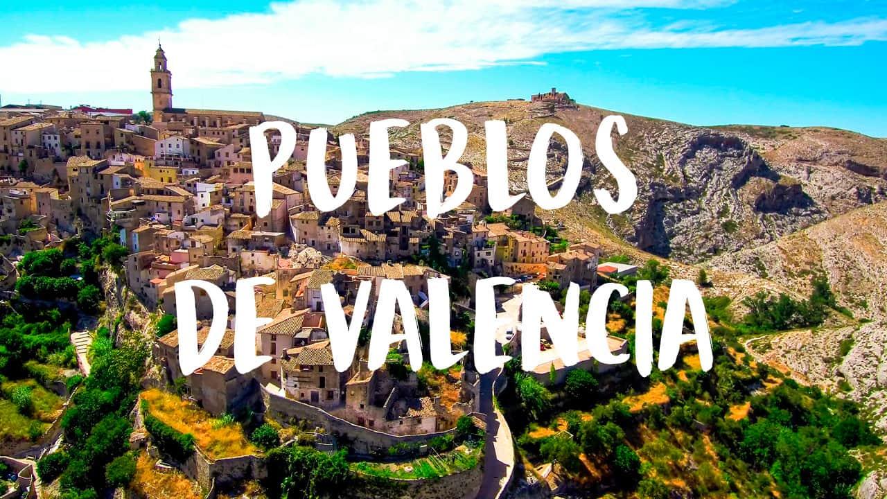mejores pueblos de valencia