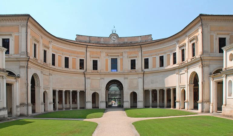 mejores museos de Roma imprescindibles