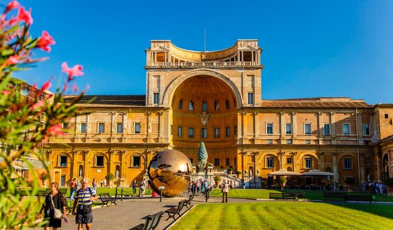 Descubre los mejores museos de Roma imprescindibles en tu viaje