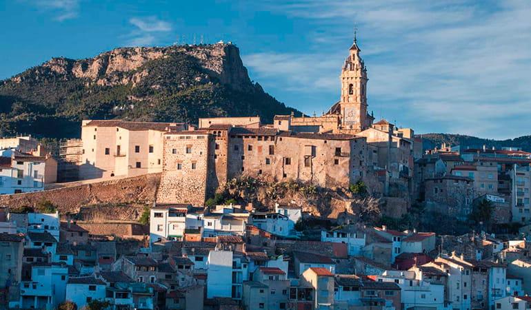 Chelva, uno de los pueblos de Valencia con encanto