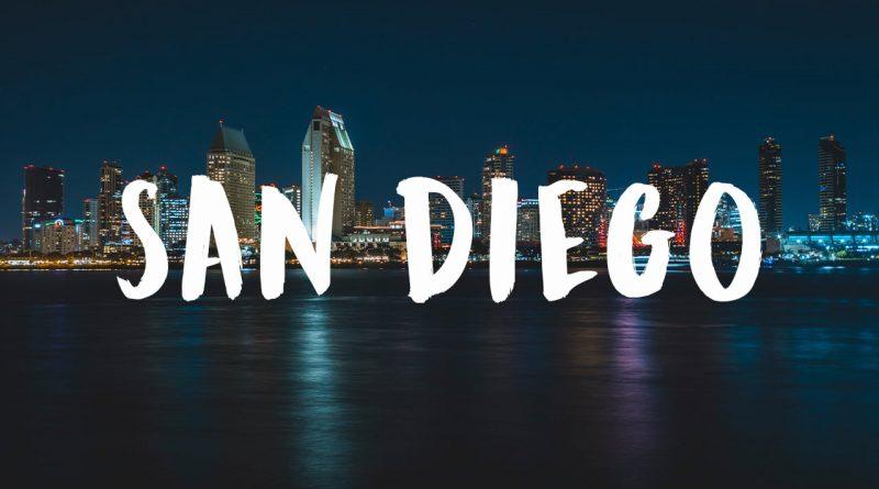 que ver en San Diego