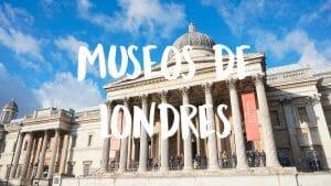 mejores museos de londres