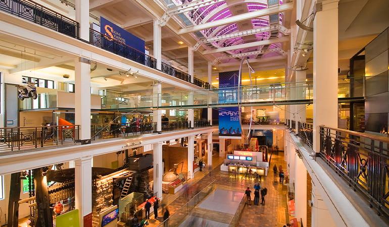 Science Museum de Londres