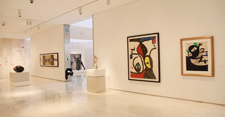 Museode Arte Contemporáneo