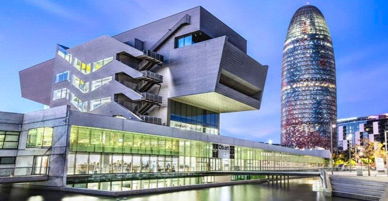 Museode Diseño de Barcelona