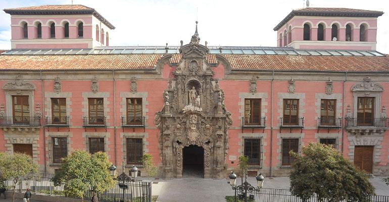 Museode Historia de Madrid, uno de los museos de Madrid más interesantes