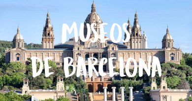 mejores museos de barcelona