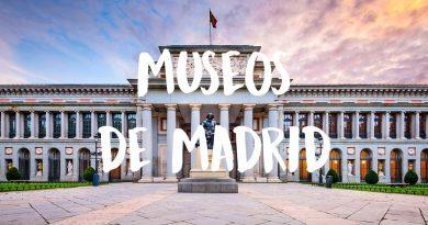 mejores museos de madrid