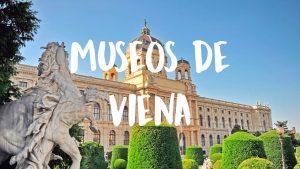 mejores museos de Viena