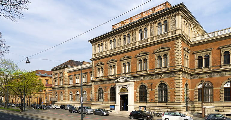 Museo de Artes Aplicadas de Viena