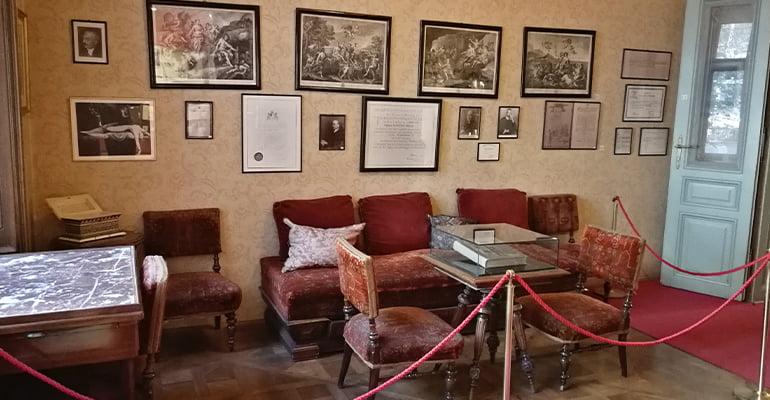 Museo de Sigmund Freud