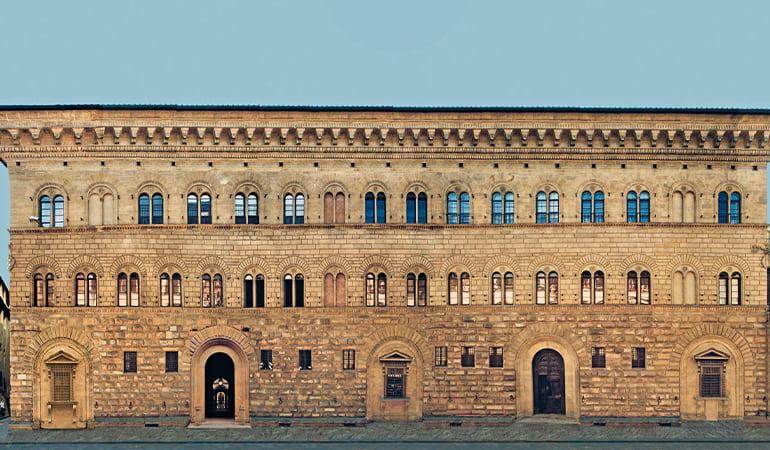 PalazzoMedici Riccardi