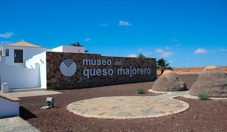 Museo del Queso Majorero, uno de los museos que ver en Fuerteventura