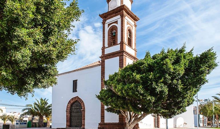 Antigua, uno de los pueblos de Fuerteventura que visitar