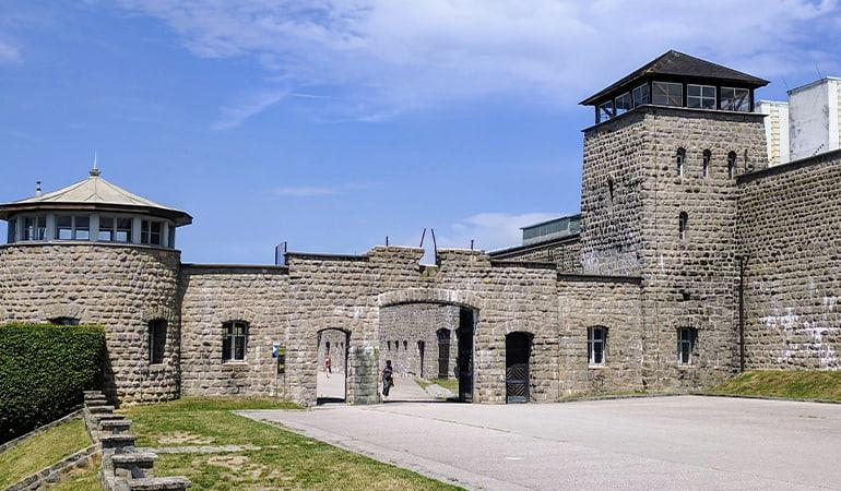 Mautahusen, una de las excursiones desde Viena