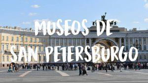 mejores museos de san petersburgo
