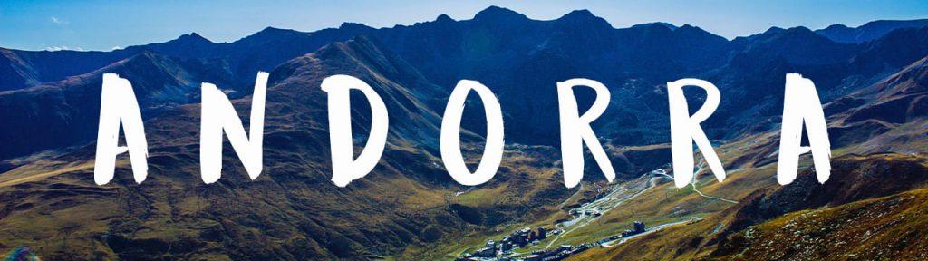 qué ver en Andorra