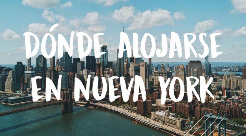 dónde alojarse en Nueva York