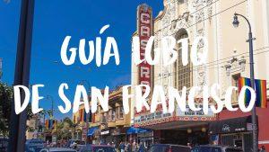 turismo LGBT en San Francisco