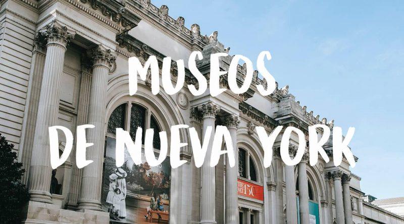 mejores museos de nueva york