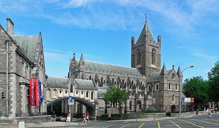 Museo Dublinia, uno de los museos de Dublín