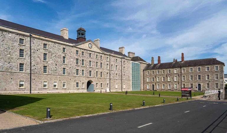 Museo de Artes Decorativas e Historia, uno de los museos de Dublín más interesantes